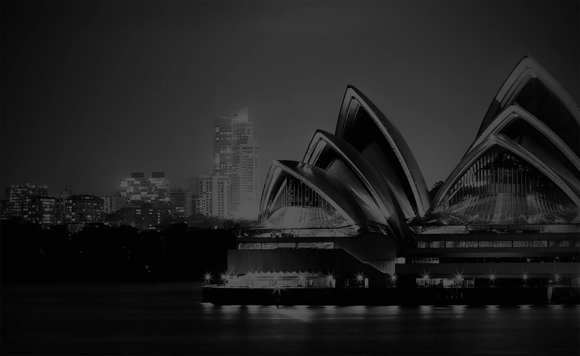 Australia-Hompage