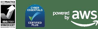 AWS-ISO-cyber-Logos